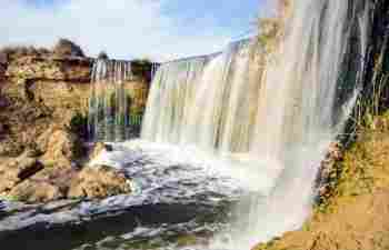 Day tour to Fayoum Oasis from Cairo