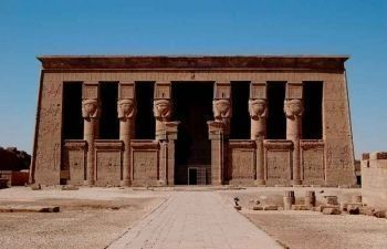 Dendera and Abydos Day tour from Marsa Alam