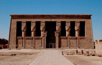 Dendera and Abyos Day tour from Hurghada