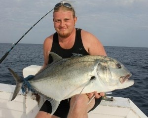 Fishing Trips in Hurghada