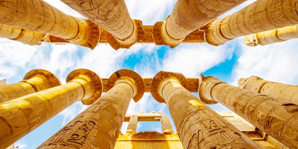 Luxor Excursions from Soma Bay | Luxor Day tours