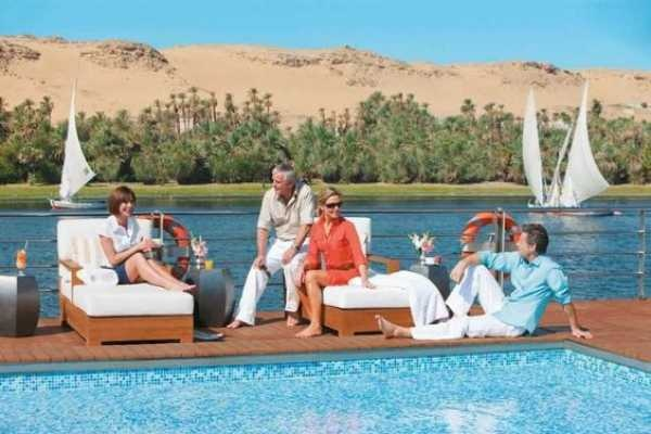 Nile Cruises from El Gouna | El Gouna day Tours