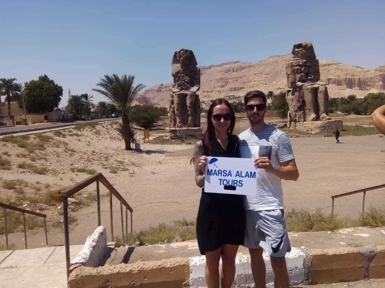 Two Day Trip to Luxor from El Gouna