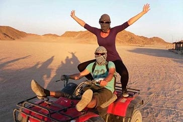 Safari Tours and Excursions from Hurghada | Hurghada Safari tours