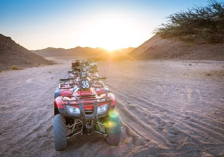 Safari Excursions From Marsa Alam | Marsa Alam Day Tours
