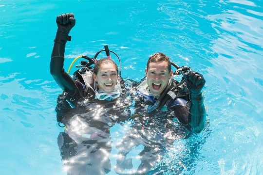 Dive Tours From El Gouna | Scuba Diving in El Gouna | Learn Diving in Egypt | Diving Courses
