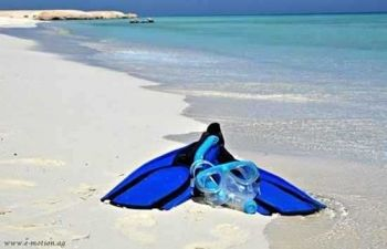 Sharm El Luli Snorkeling Tours from Marsa Alam Tours