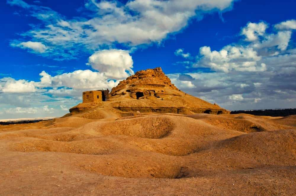 Siwa tour from Cairo