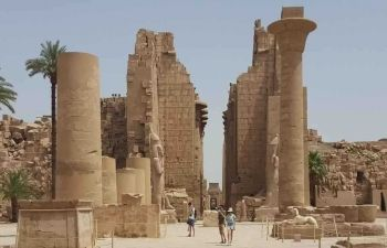 Two Day Trip to Luxor from Hurghada
