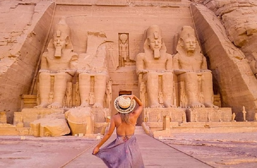 cairo aswan and abu simbel two days tour from hurghada