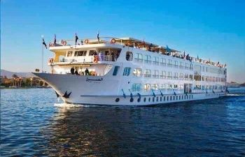nile cruise from Makadi five days