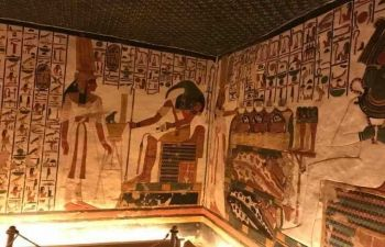 special two days tour to luxor from Makadi